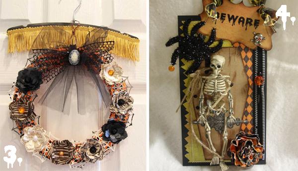 Идеи для Хеллоуина